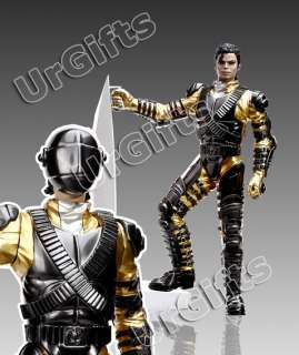 UrGifts     Michael Jackson History World Tour Resin Statue 1/6 12
