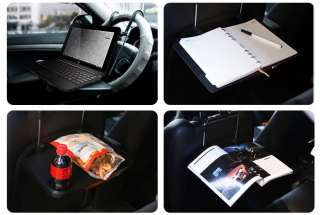 Truck Car Computer Mount Stand Table For Laptop iPad 2 Netbook