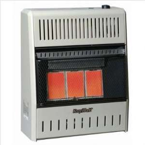 Natural Gas Wall Space Heater Heat Control Manual Toys & Games