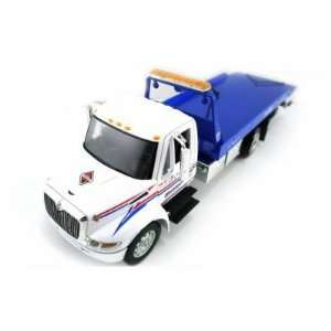 JADA 1/24 International Flatbed Tow Truck   Miller