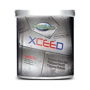 Designer Supplements Xceed, Creatine Ethyl Ester, Lemon