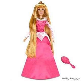 Sleeping Beauty Aurora Singing Doll 17 Princess