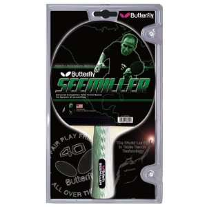 Butterfly Seemiller Table Tennis Racket