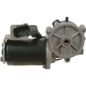 Cardone 48 116 Remanufactured Transfer Case Motor Automotive